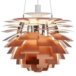 LOUIS POULSEN PH ARTICHOKE 84 PENDANT LAMP