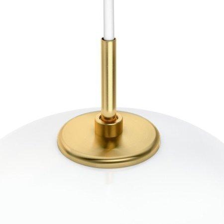 LOUIS POULSEN VL45 RADIOHUS PENDANT LAMP