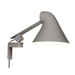 LOUIS POULSEN NJP WALL LAMP LED SHORT ARM
