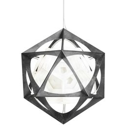 LOUIS POULSEN OE QUASI LIGHT PENDANT LAMP