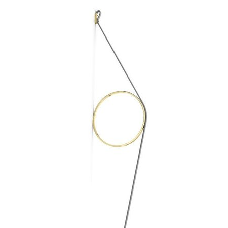 FLOS WIRERING LED WALL LAMP