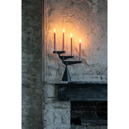 TOM DIXON SPIN CANDELABRA MINI