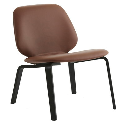 NORMANN COPENHAGEN MY LOUNGE CHAIR