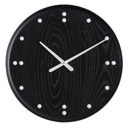 ARCHITECTMADE FJ WALL CLOCK