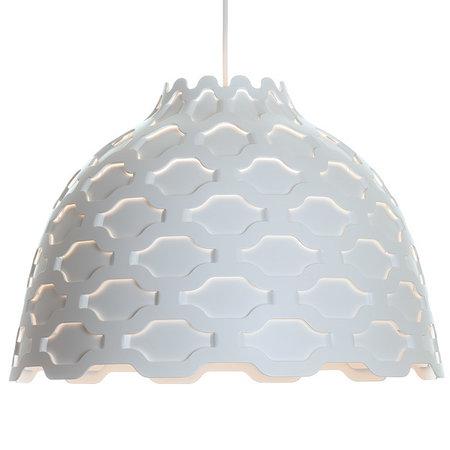 LOUIS POULSEN LC SHUTTERS PENDANT LAMP