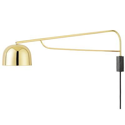 NORMANN COPENHAGEN GRANT WALL LAMP