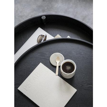 MENU TURNING COFFEE TABLE
