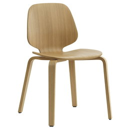 NORMANN COPENHAGEN MY CHAIR STOEL