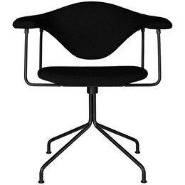 GUBI Masculo chair - swivel base