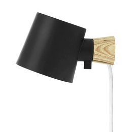 NORMANN COPENHAGEN RISE WALL LAMP