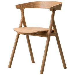 FREDERICIA FURNITURE YKSI CHAIR