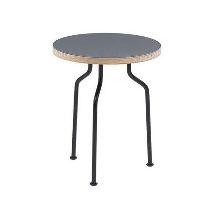 GUBI MODERN LINE SIDE TABLE