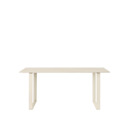 MUUTO 70/70 TABLE 225 CM