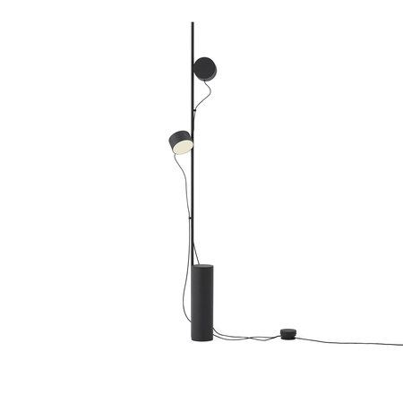 MUUTO POST FLOOR LAMP