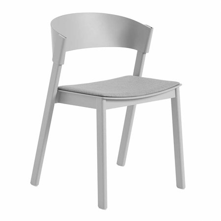 MUUTO  COVER SIDE CHAIR STOEL