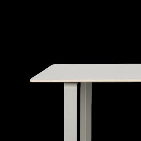MUUTO 70/70 TABLE 255 CM.