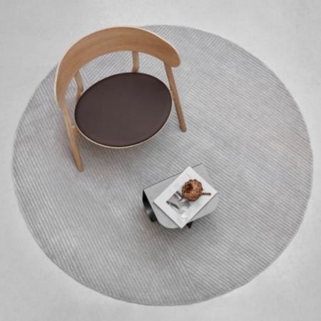 NORTHERN OAKI LOUNGE CHAIR  + SEAT-CUSION