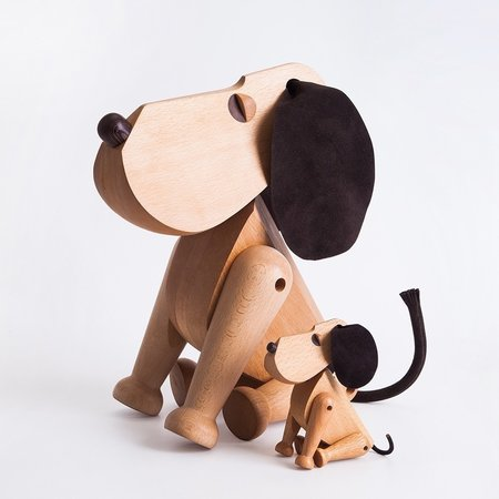 ARCHITECTMADE BOBBY THE DOG