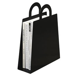 MAZE INTERIOR INT. MAGBAG MAGAZINE HOLDER
