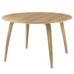 GUBI DINING TABLE ROUND Ø 120 CM.