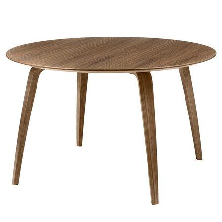 GUBI FAST TRACK DINING TABLE ROUND Ø 120 CM.