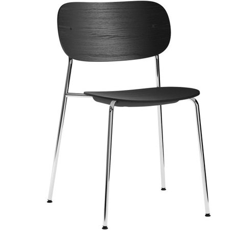 MENU CO CHAIR STOEL BASIS CHROME
