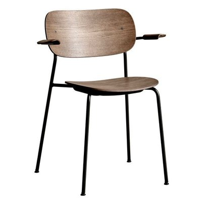 MENU CO CHAIR STOEL - ARMLEUNING