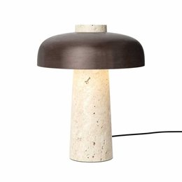 MENU REVERSE LED TABLE LAMP