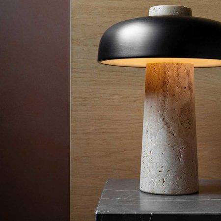 MENU REVERSE LED TABLE LAMP
