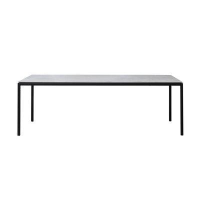 VIPP 972 TABLE 240 CM.