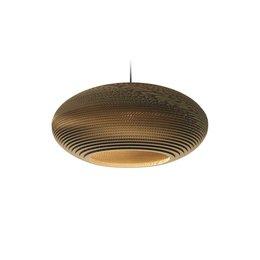 GRAYPANTS DISC SUSPENSION LAMP