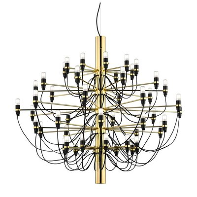 FLOS 2097/50 CHANDELIER CLEAR 100 DIA.