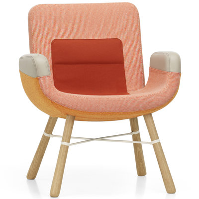 VITRA EAST RIVER CHAIR STOEL