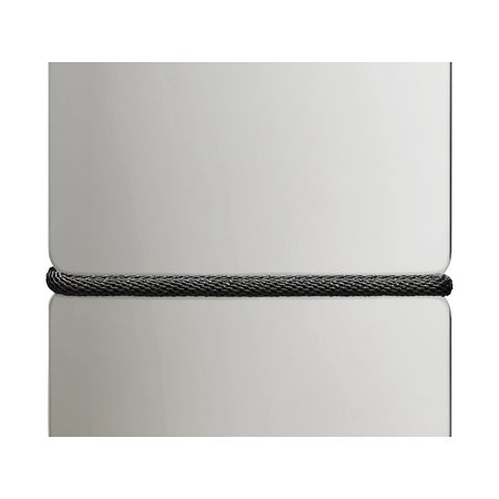 DESIGN HOUSE STOCKHOLM LASSO WALL MIRROR RECTANGLE
