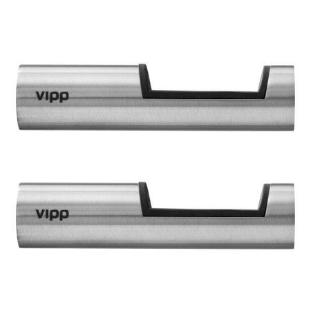 VIPP VIPP1 SET OF HOOKS