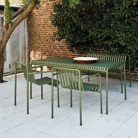 HAY PALLISSADE TABLE - 170