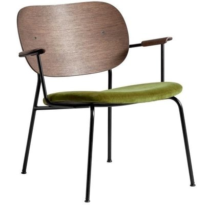 MENU CO LOUNGE CHAIR,  UPHOLSTERED