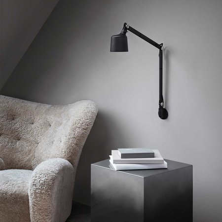 VIPP 522 WALL LAMP