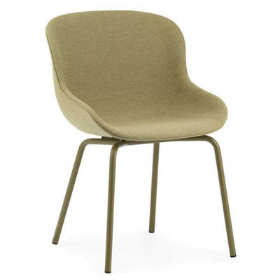 NORMANN COPENHAGEN HYG  CHAIR UPHOLSTERED