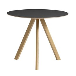HAY CPH 20 table round Ø90