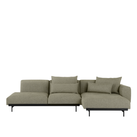 MUUTO IN-SITU SOFA  3 SEATER