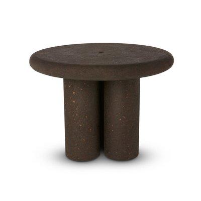TOM DIXON CORK TABLE ROUND 100 CM