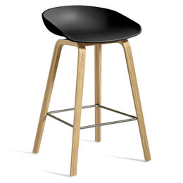 HAY AAS32 ECO COUNTER BAR STOOL 65 CM.