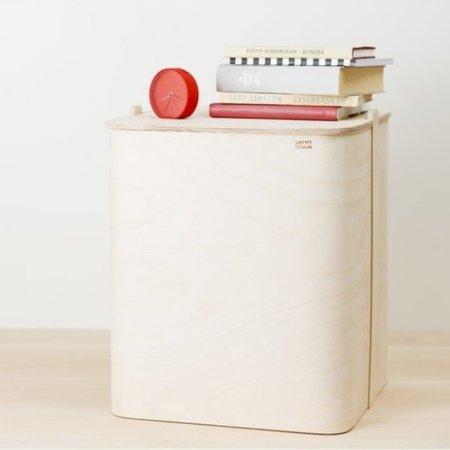 VERSO DESIGN KOPPA BIG BOX HIGH