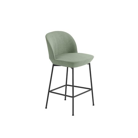 MUUTO OSLO COUNTER STOOL 65 CM.