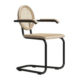 MATER HE DINING CHAIR