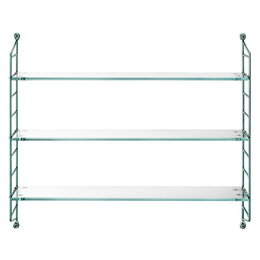 STRING POCKET SHELVES GLASS LIMITED EDITION