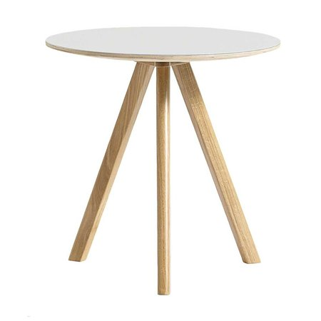 HAY CPH20 COFFEE TABLE Ø50