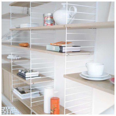 STRING  STRING® SYSTEM WALL CABINET COMBINATION 1