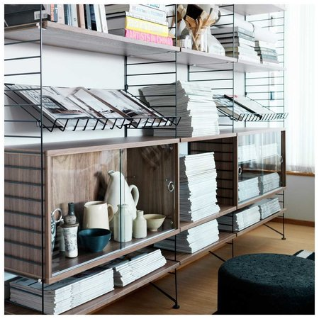 STRING  STRING® SYSTEM WALL CABINET  COMBINATION 3